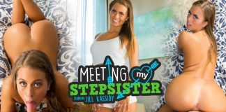 Fucking Your Stepsister