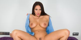 Big Boobs Anissa Kate VR Sex With You